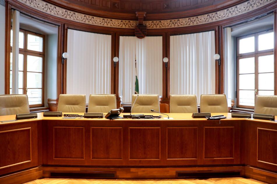 Die Justiz am Landgericht Leipzig kümmert sich um die Verhandlung zahlreicher Gerichtsfälle. (Foto: dpa/Jan Woitas)