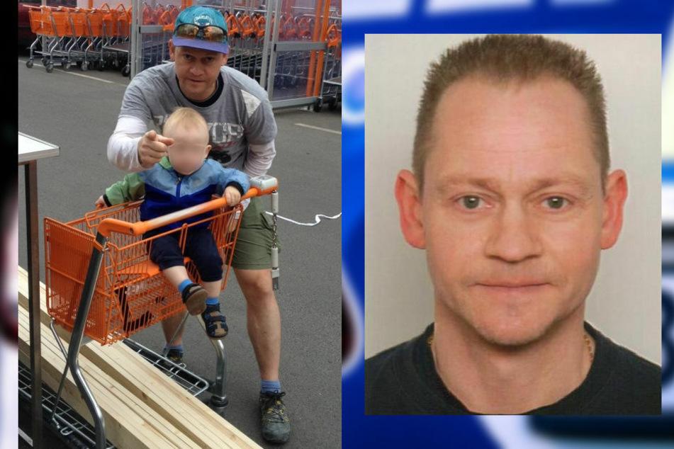Der 51-jährige Jens-Bernd S. aus Berlin-Lichtenberg wird seit dem 1. Oktober 2020 vermisst. Er leidet an Diabetes und benötigt dringend Medikamente.