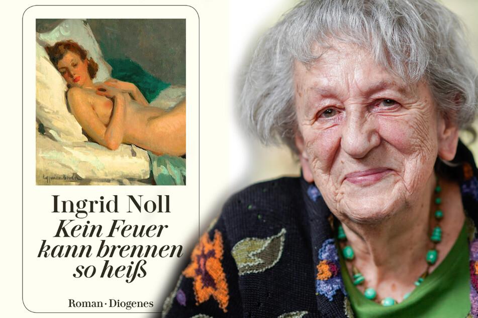 Corona-Lockdown: Das vermisst Krimi-Autorin Ingrid Noll jetzt besonders