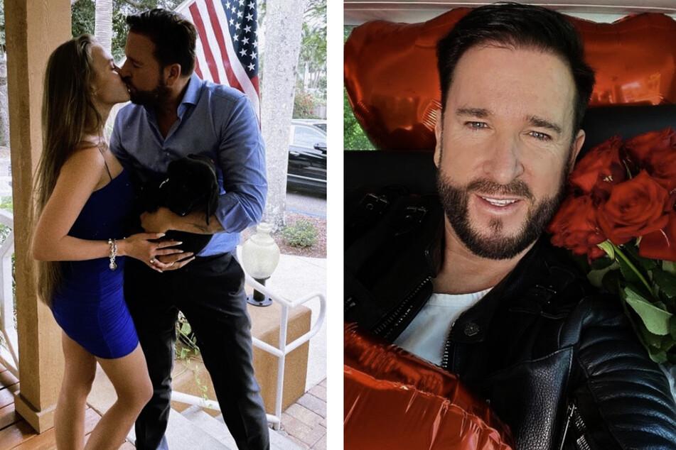 Michael Wendler verkauft seine Luxusvilla! Setzt er sich bald mit Laura in ein anderes Land ab?