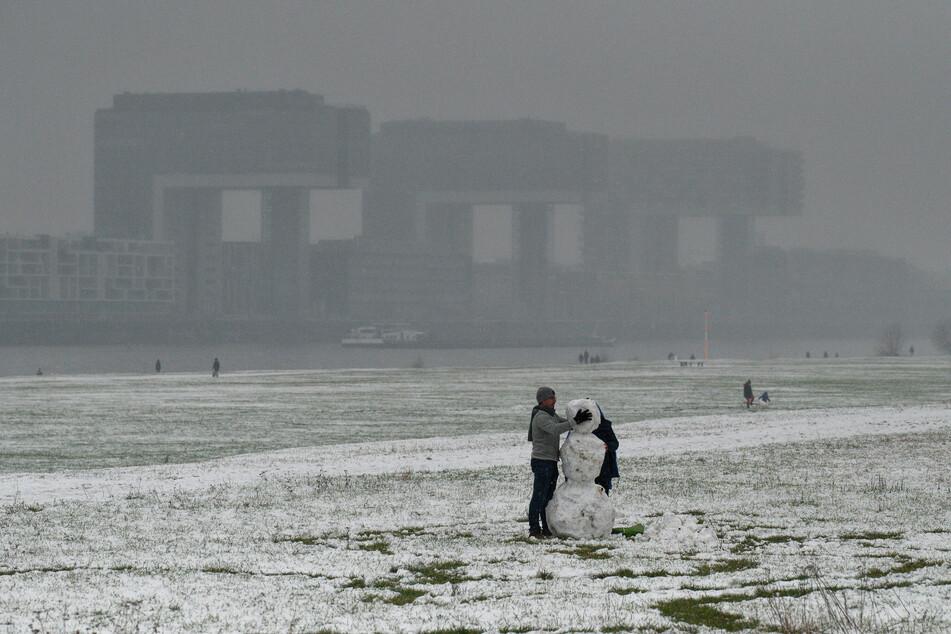 Nach dem Schnee: Wie wird das Wetter in Köln und NRW?