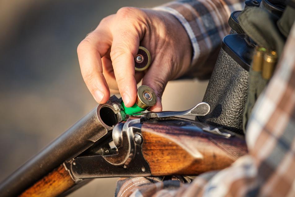 Mit einem Jagdgewehr erschoss ein Bewohner fünf Menschen.