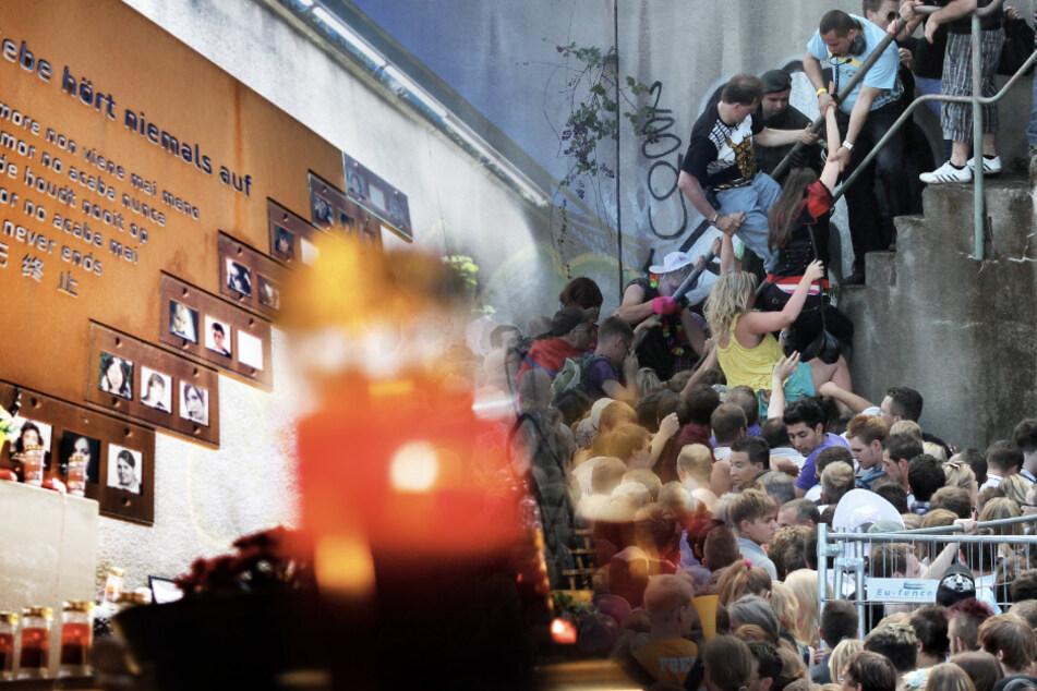Loveparade-Prozess eingestellt! Kein Urteil nach Unglück mit 21 Toten