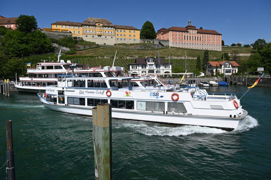 Mehrmals verschoben: Heute startet die Bodensee-Schifffahrt in die neue Saison