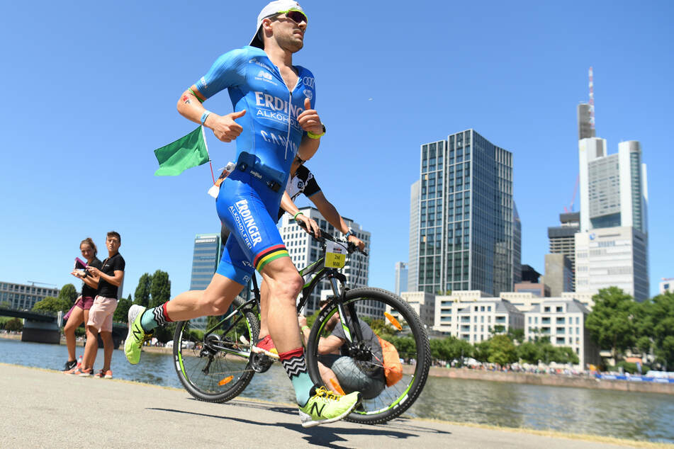 Offizielle Absage: Ironman Frankfurt fällt Coronavirus zum Opfer