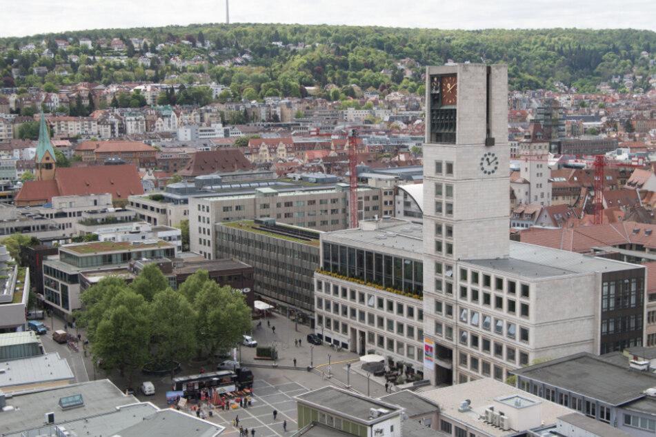 Stuttgart setzt aufs Gender-Sternchen
