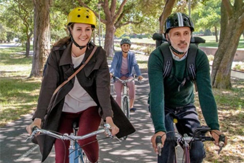 Wer 20 Tage mit dem Rad fährt, kann jetzt coole Preise gewinnen