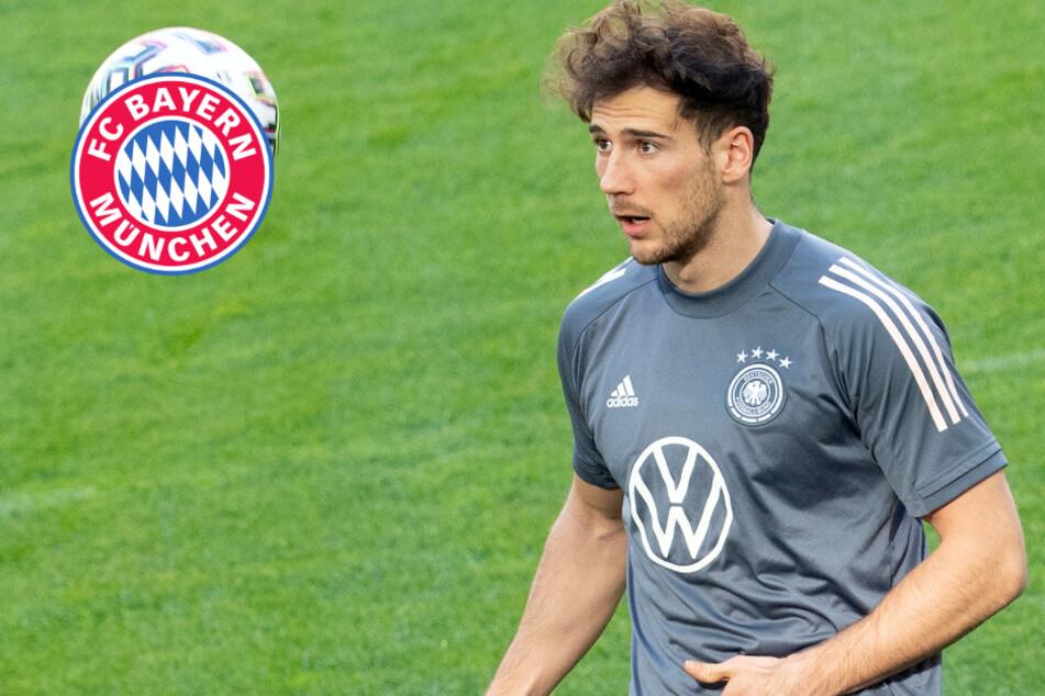 Bayern-Star Leon Goretzka wohl verletzt: EM-Auftakt in Gefahr?