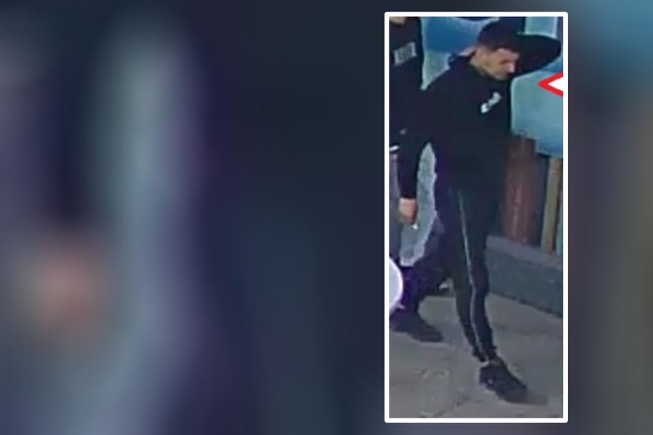 Fünf Monate nach Angriff auf Kippa-Träger: Polizei veröffentlicht Täter-Foto