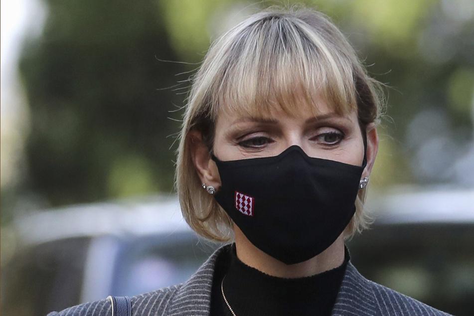 Charlène von Monaco (43) ist gesundheitlich seit Monaten angeschlagen. (Archivbild)