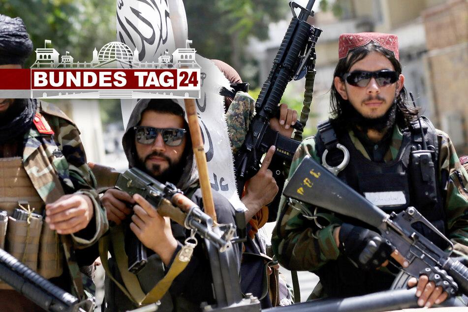 Fall von Kabul: Das sagen die Parteiprogramme zu Flüchtlingen und Auslandseinsätzen