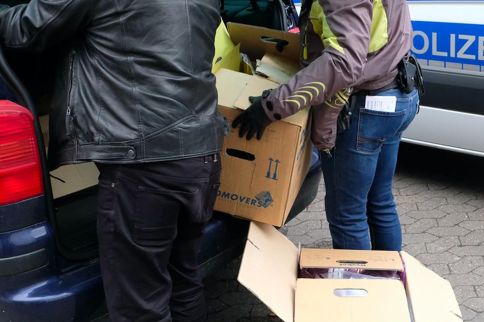 Ermittler heben Schleuserring aus: Arbeiter nach ganz Deutschland vermittelt