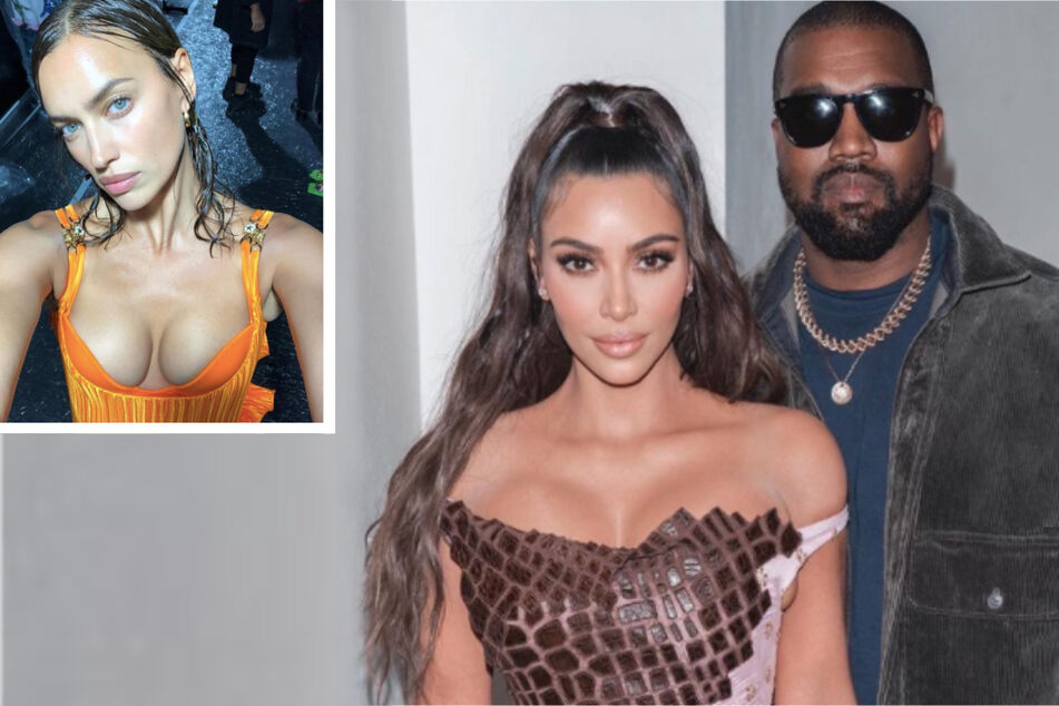 More details emerge: Has Kanye been secretly dating amid his divorce from Kim Kardashian?