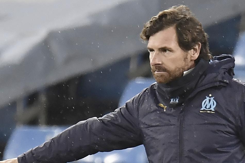 """""""Ich will nur weg!"""" Trainer rechnet mit seinem Klub ab: """"Habe meinen Rücktritt eingereicht"""""""