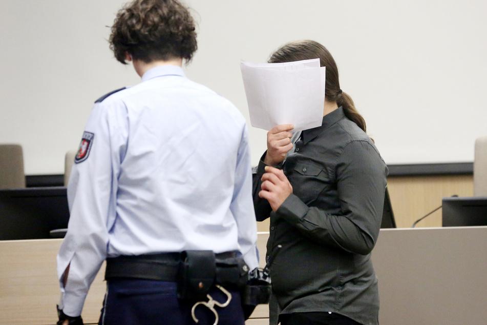 Tödlicher Schuss auf SEK-Beamten: Angeklagter spricht von Verwechslung