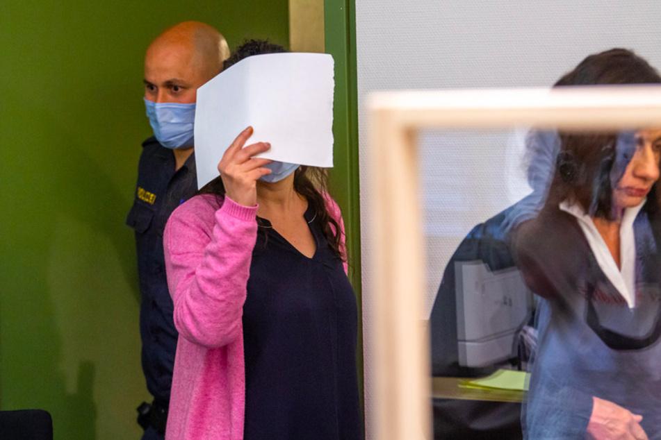 Habgierig und geplant: Witwe wegen Giftmord und Urnenklau verurteilt