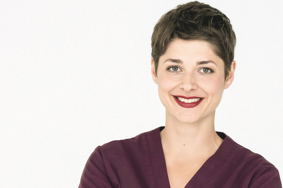 "In aller Freundschaft: Traurige Fans: ""Dr. Theresa Koshka"" steigt bei ""In aller Freundschaft - Die jungen Ärzte"" aus"