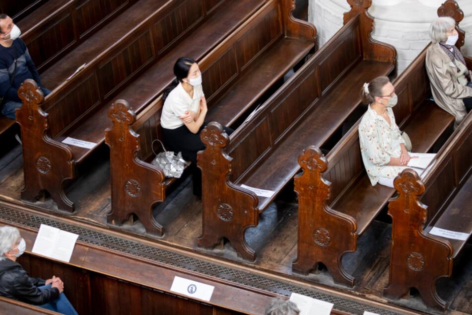 Mindestens 107 Corona-Infektionen nach Gottesdienst in Frankfurt
