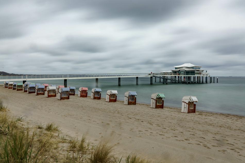 Elfjähriger muss nach Badeunfall in der Ostsee wiederbelebt werden!