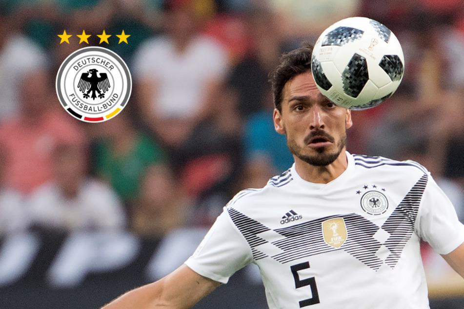 Zeichen stehen auf Rückkehr: Thomas Müller und Mats Hummels wohl bei der EM dabei, Reus sagt ab!