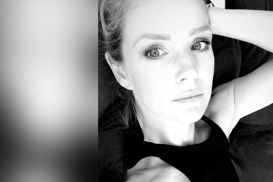 Kim-Sarah Brandts verrät Trick: So füttert sie ihre Zwillinge