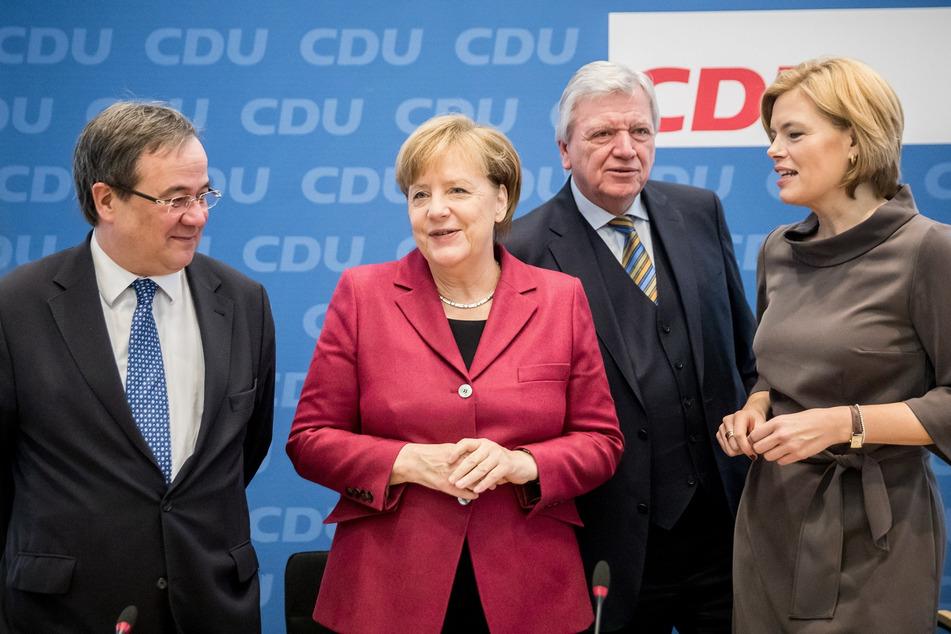 CDU News