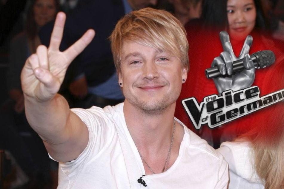 """Samu Haber zurück bei """"The Voice"""", aber..."""