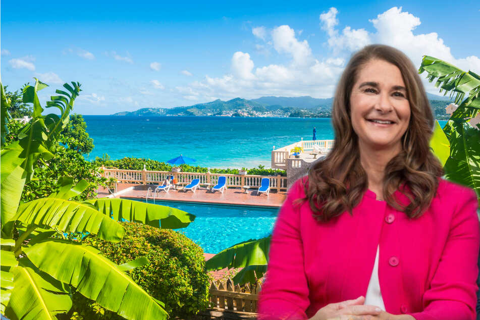 Melinda Gates rents private island to hide out after shocking divorce announcement