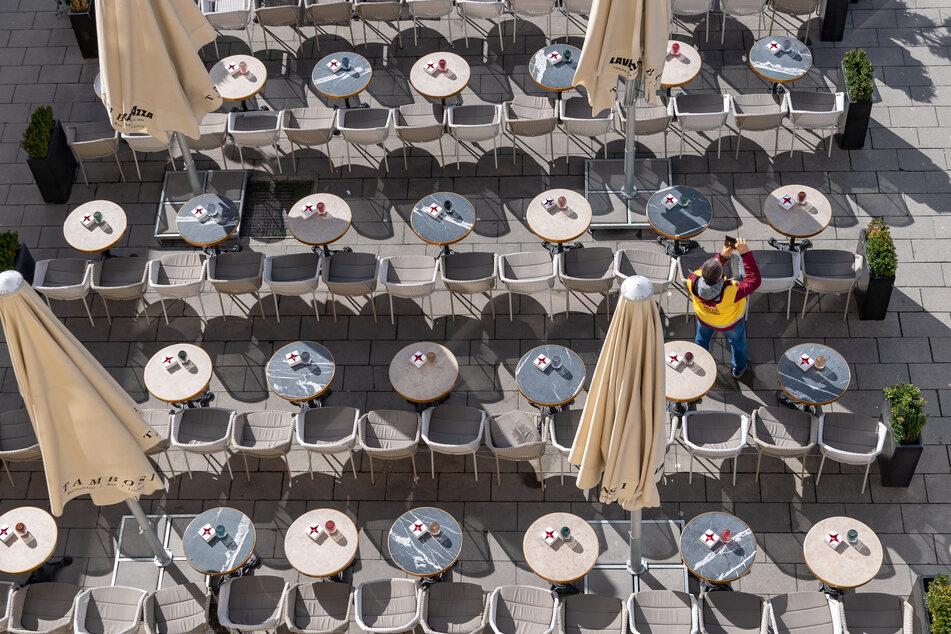 München: Restaurants und Hotels in Bayern: Was muss alles schließen?