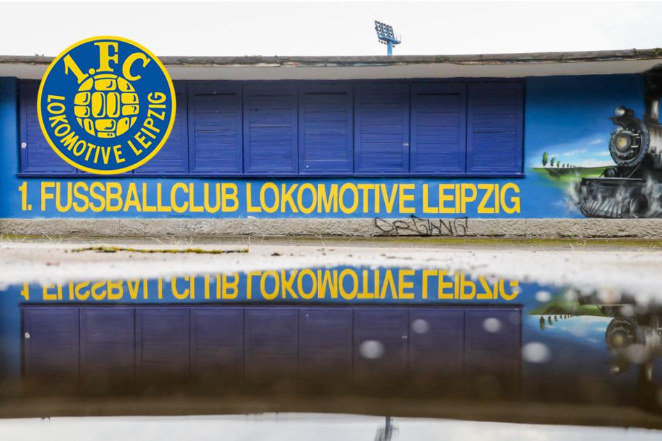 Wegen Corona: Lok Leipzig stoppt Ticketverkauf