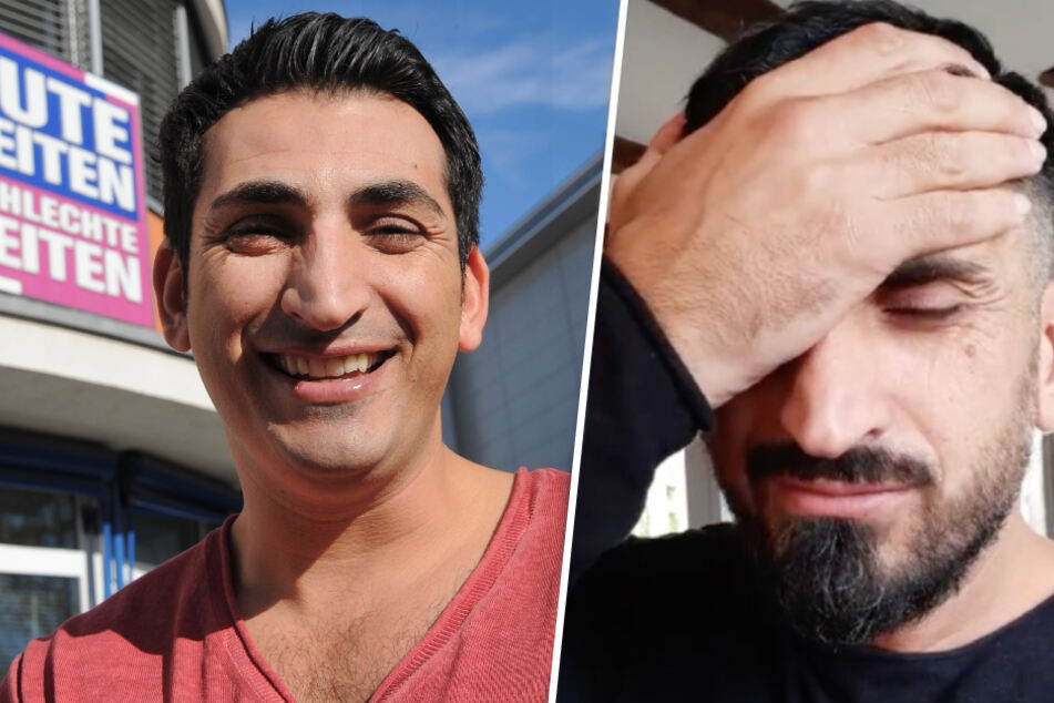 "GZSZ-Star Mustafa Alin über Coronavirus: ""Das ist gelogen!"""