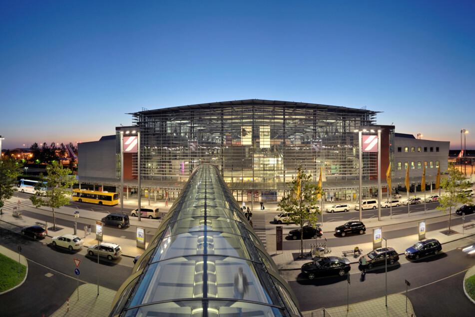 Der Flughafen Dresden ist nicht gerade das Tor zur Welt, hätte aber trotzdem einen aufregenderen Namen verdient.