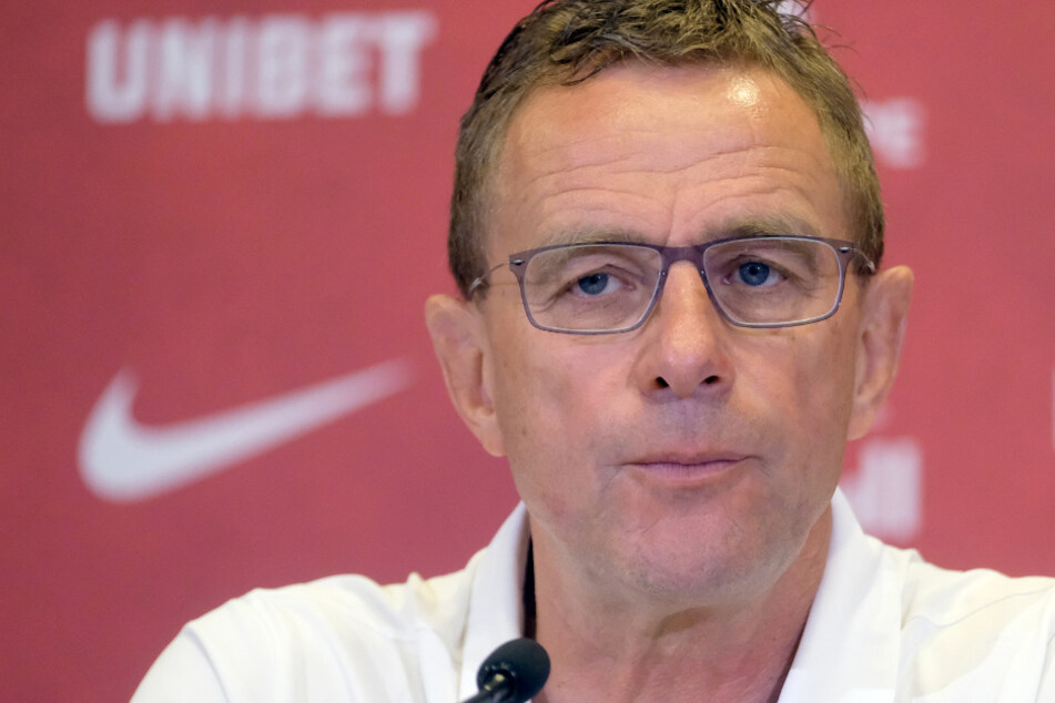"""Rangnick bei Mailand endgültig vom Tisch?""""Eine Zusammenarbeit ist nicht geplant"""""""