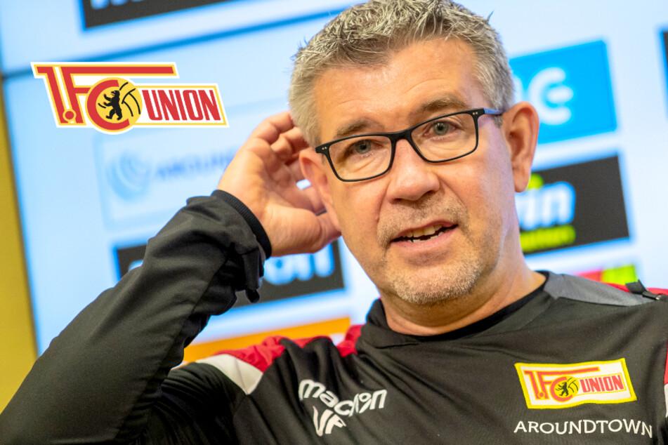 Private Gründe: Union-Trainer Fischer aus Trainingslager abgereist