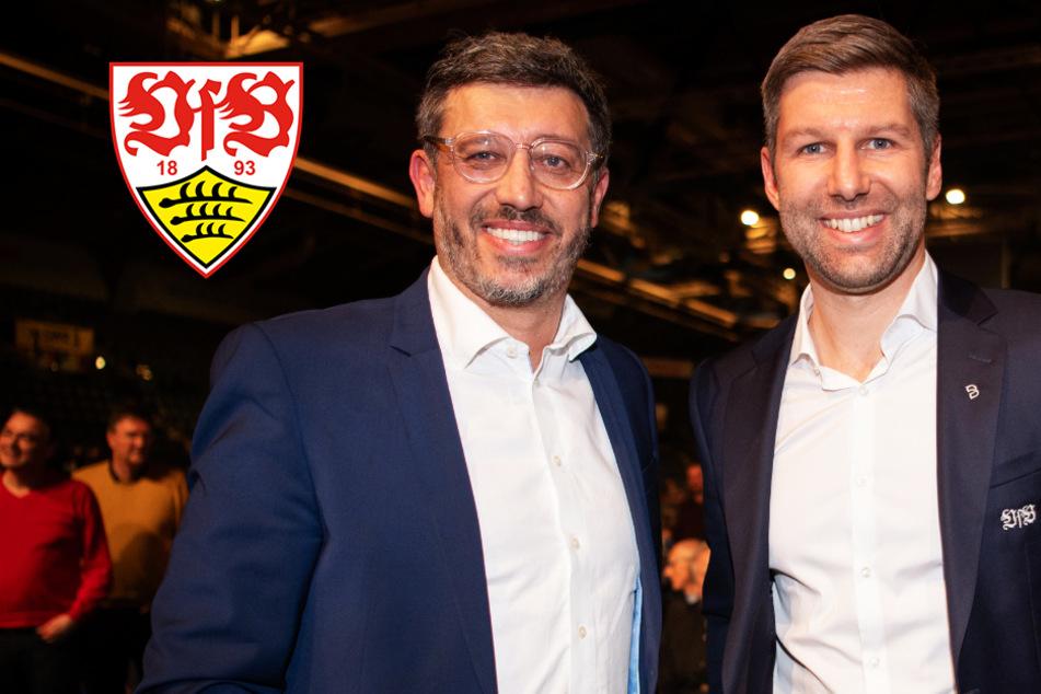 Corona-Schock: Positiver Test beim VfB Stuttgart!