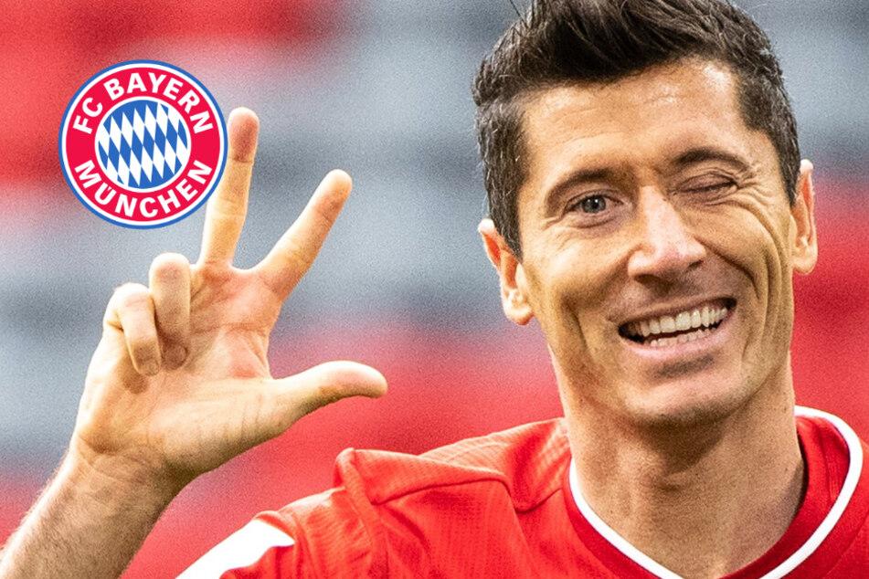 Krönung für Bayern-Star Lewandowski oder doch FIFA-Langeweile?