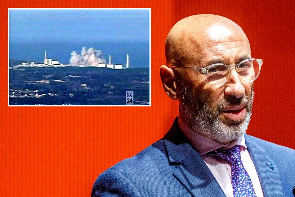 10 Jahre nach Fukushima: Ist der Atomausstieg wirklich zu packen?