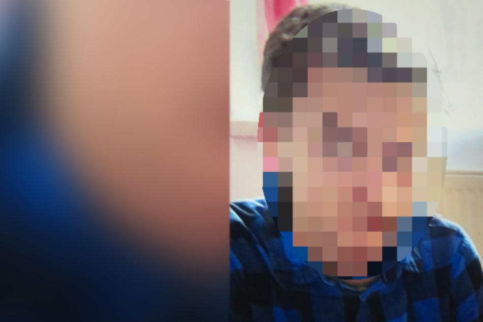 14-Jähriger aus Zwickau vermisst: Wer hat Maxim K. gesehen?