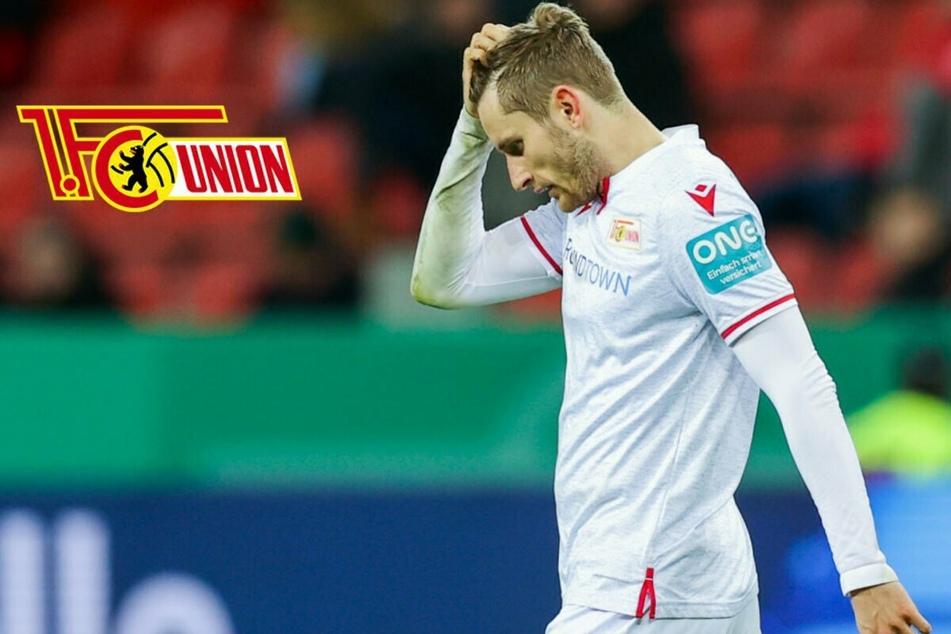 Verlängert Christopher Lenz beim 1. FC Union Berlin?