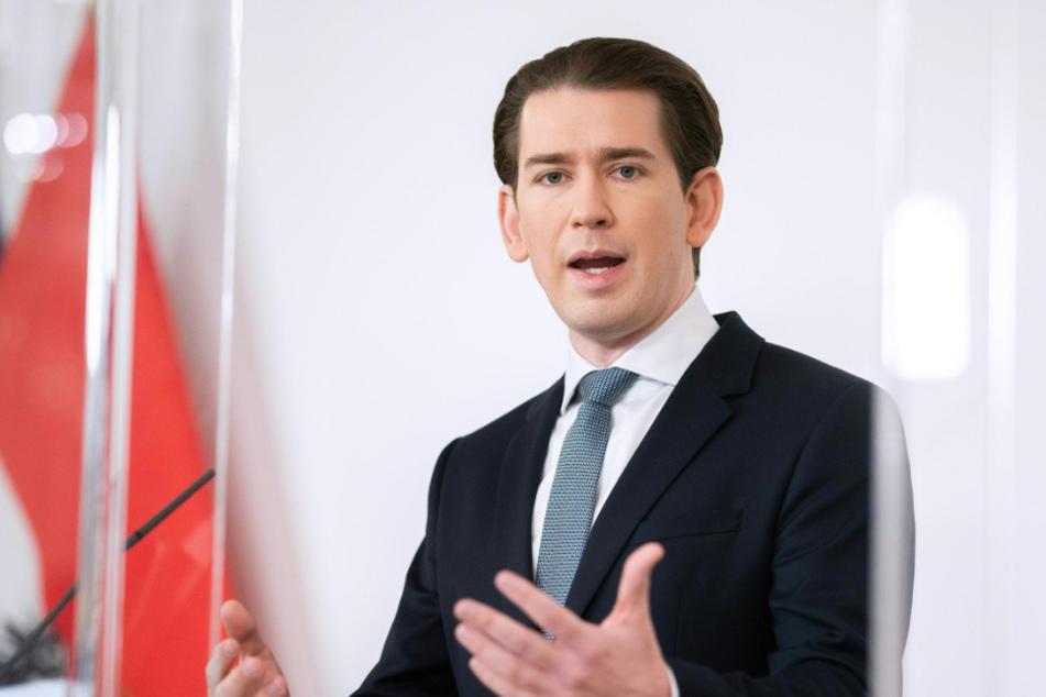 Sorge wegen Virus-Mutationen: Österreich verlängert Lockdown