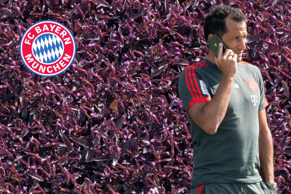 Transfer-Hammer? FC Bayern ist offenbar an zwei Gladbacher Stars dran!
