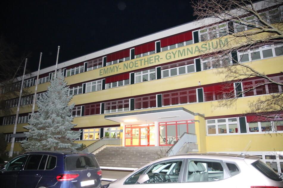 Berlin Schulen Kitas