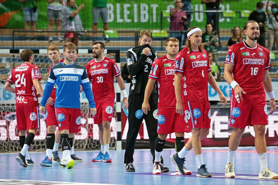 Ärger beim Europapokal: Handball-Profi von Bundesligist in Polizeigewahrsam
