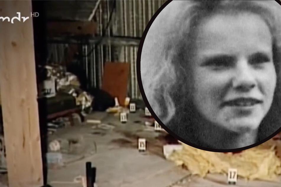 Eingeschlagen, erstochen und erhängt: Ungeklärter Mord an Heike (†19) jährt sich zum 25. Mal