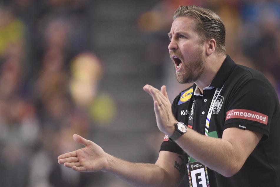 Löwen-Teammanager Oliver Roggisch befindet sich in Corona-Quarantäne.