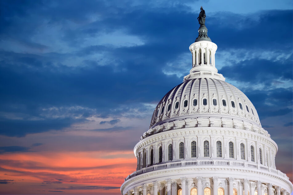 The collection of antitrust acts have been in the works for years and are finally headed through Congress (stock image).