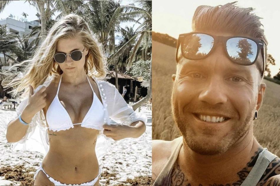 """Nach Vorwürfen von Ex-Freundin Hanna! Till Adam von """"Ex on the Beach"""" bricht endlich sein Schweigen"""