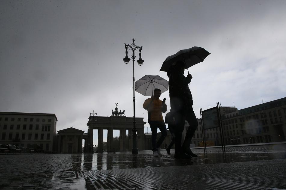 In den kommenden Tagen wird es in Berlin wieder ungemütlich.
