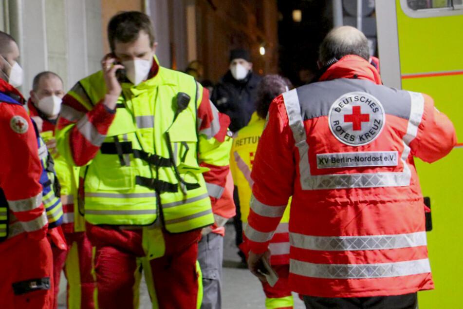Baupfusch! Deshalb mussten 300 Berliner Wohnungen evakuiert werden