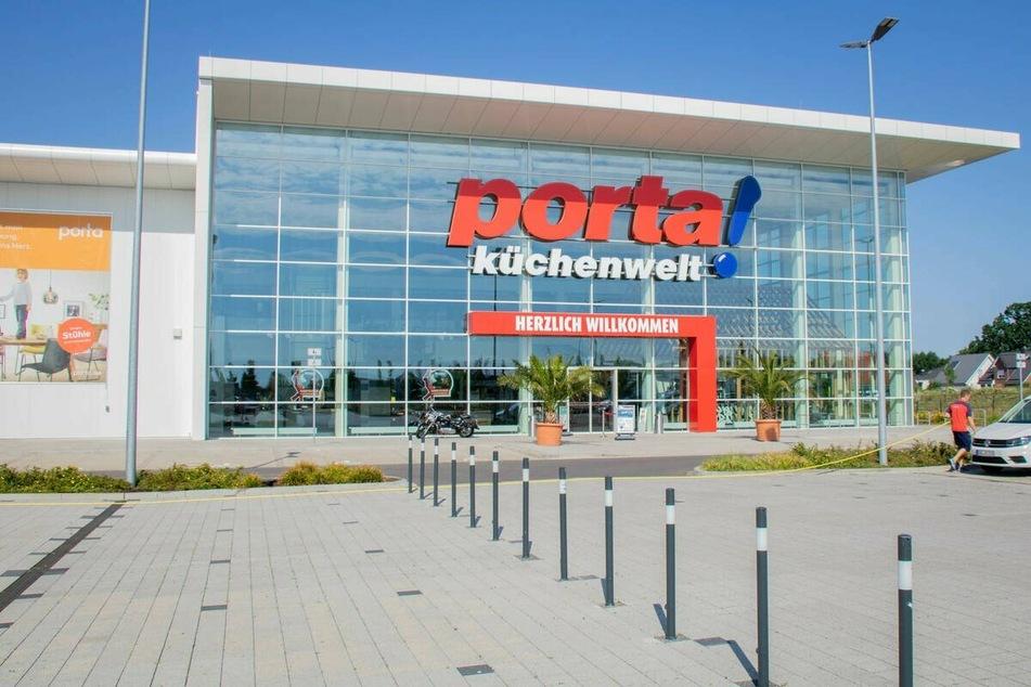porta Berlin sucht Tester! Die ersten 50 erhalten eine Küche zum halben Preis